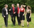 quintessence a cappella press photo 5